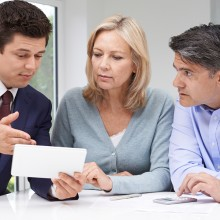 YOUNGER BOOMERS FACE UNIQUE RETIREMENT CHALLENGES