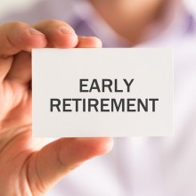 Want To Retire Early? Consider These Points First